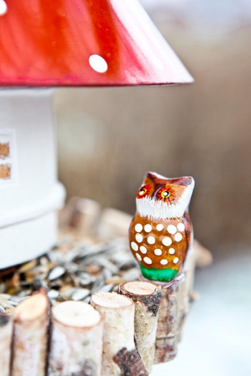 Кормушка для птиц своими руками: пошаговое описание изготовления и обзор самых красивых идей (85 фото + видео)