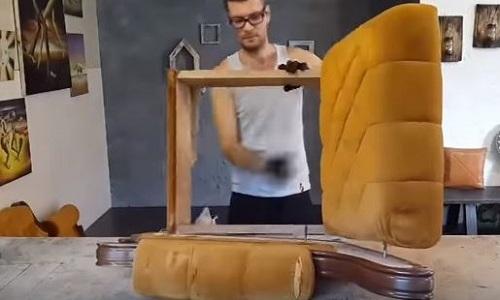 Реставрация мебели своими руками: идеи для реставрации в домашних условиях с фото инструкциями