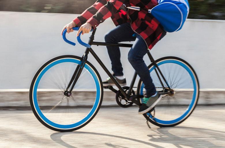 Рекомендации по выбору шоссейного велосипеда
