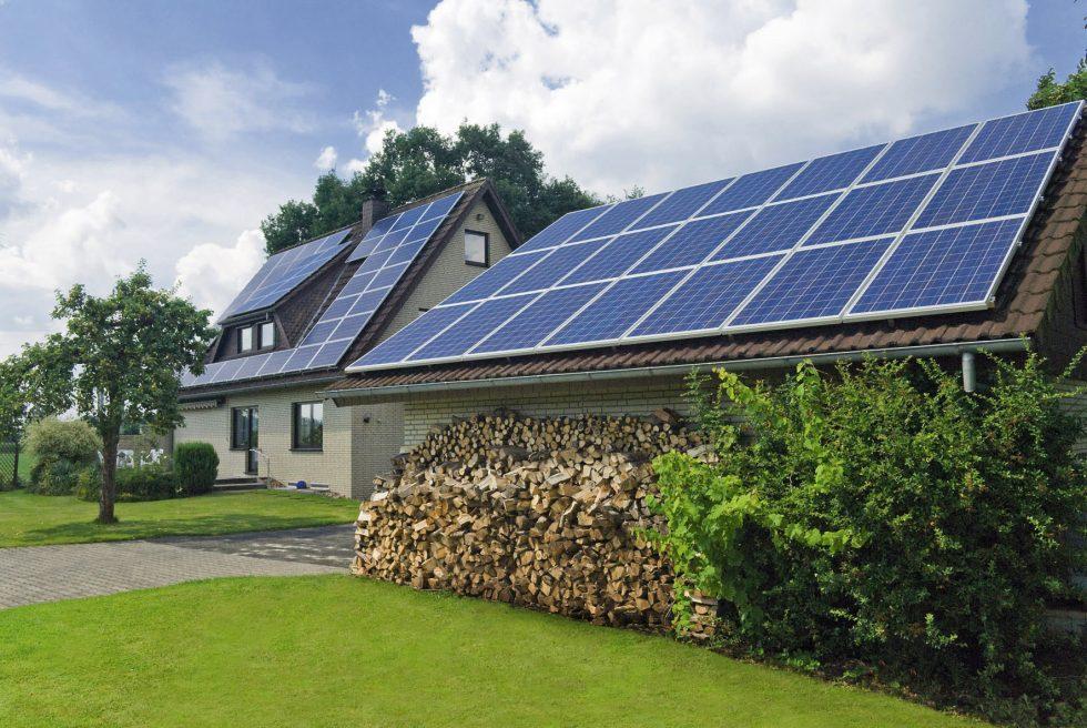 Где устанавливаются солнечные электростанции.