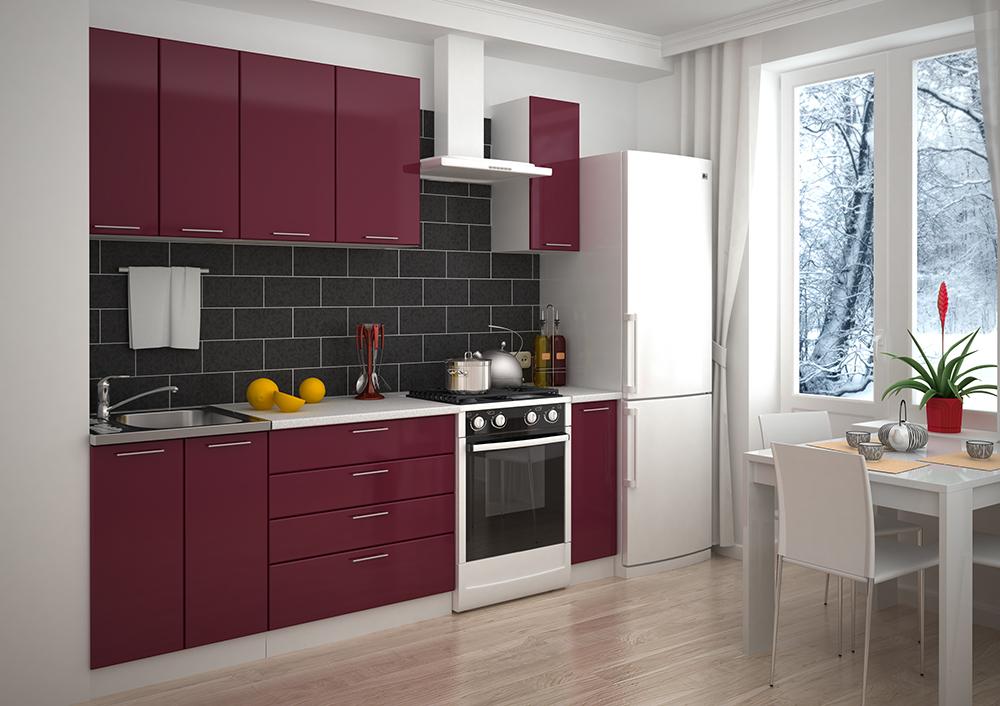 Выбираем кухонный гарнитур по доступной цене в Калуге