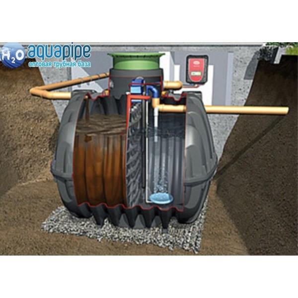 Технические особенности ПВХ труб для канализации