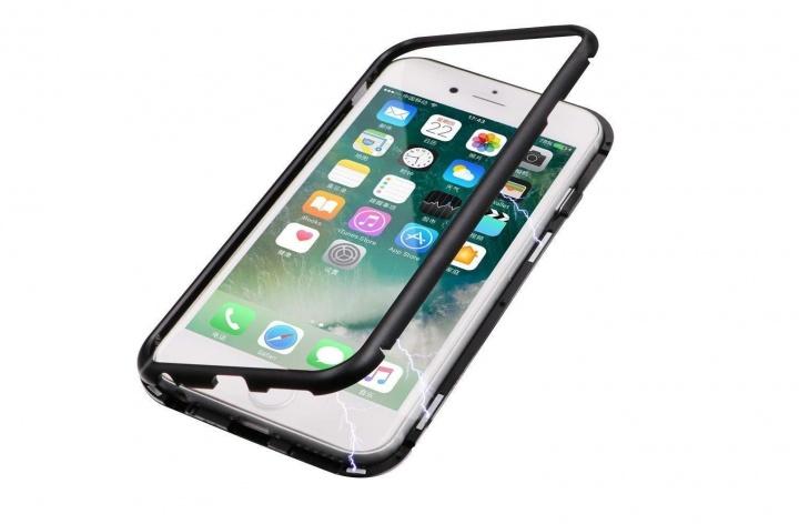 Характеристики магнитного чехла для IPhone