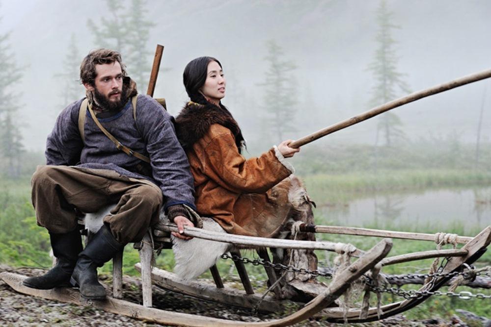 Фильм «Территория» - незабываемое путешествие на дальний север