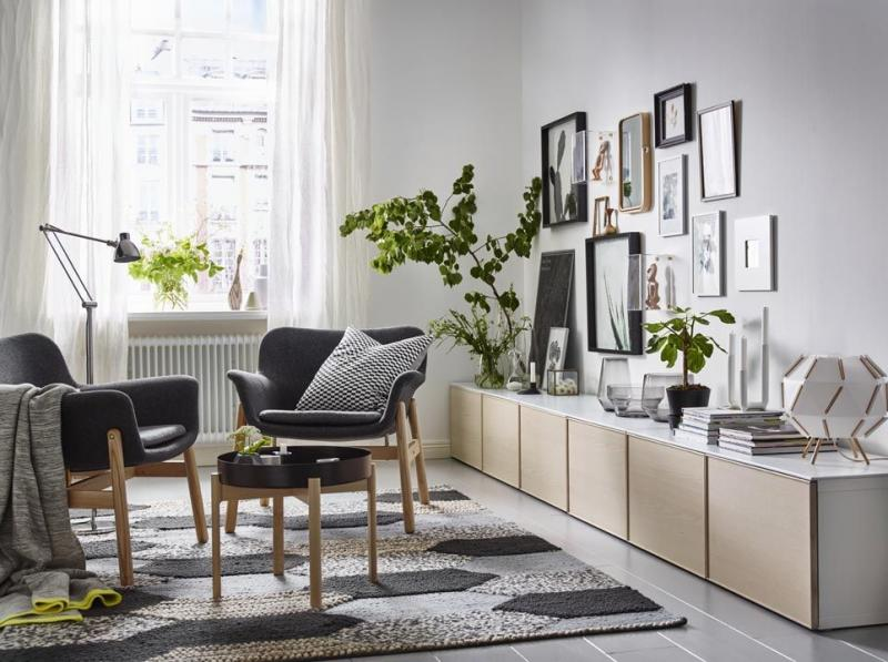 Роль дизайнерской мебели в создании стильного интерьера