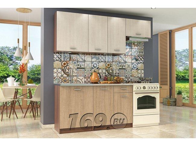 Как выбрать практичный и стильный кухонный гарнитур