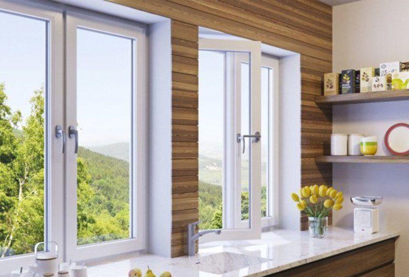 Металлопластиковые окна: достоинства и недостатки