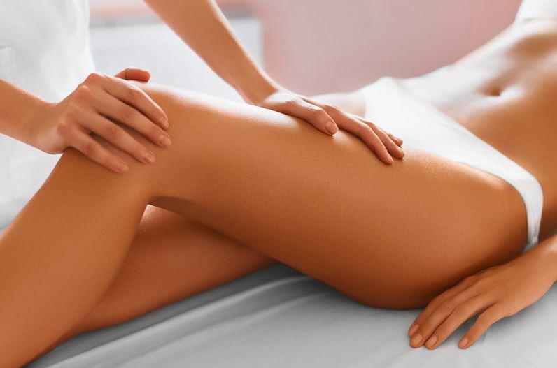 Эффективен ли антицеллюлитный массаж