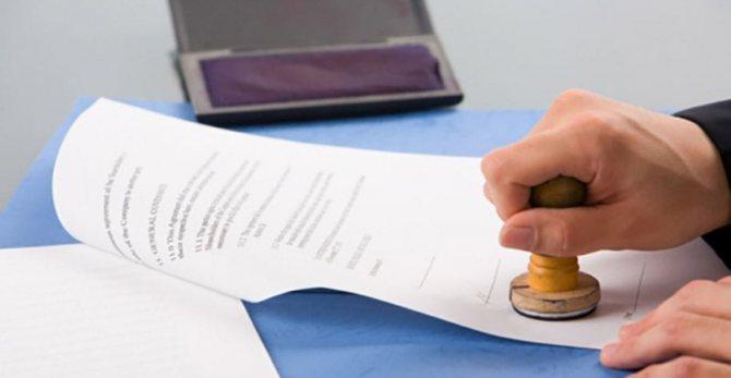 Перевод документов: особенности выполнения процедуры
